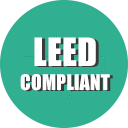 LEED Compliant Icon