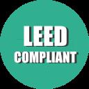 LEED Compliant Icon